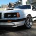 1986 Mercury Cougar GS Coupe